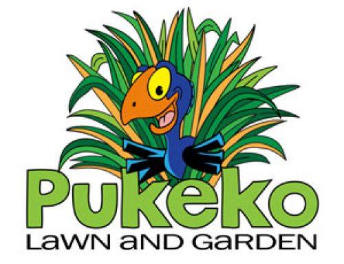 Pukeko Logo